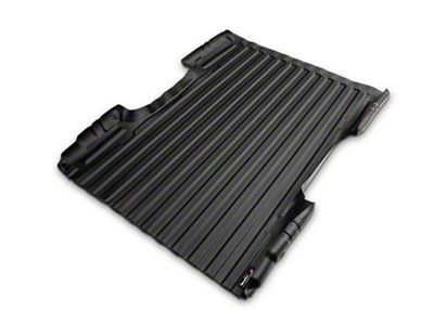 Weathertech TechLiner Bed Liner - Black (07-18 Sierra 1500)
