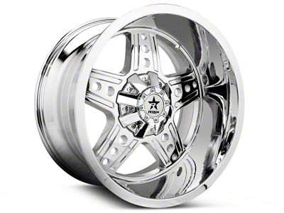 RBP 90R Colt Chrome 6-Lug Wheel - 20x10 (07-18 Sierra 1500)