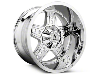 RBP 90R Colt Chrome 6-Lug Wheel - 20x9 (07-18 Sierra 1500)