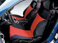 Covercraft SeatGloves Seat Covers - Red (07-13 Sierra 1500 w/ Bucket Seats)