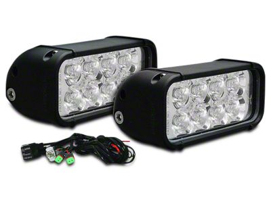 Iron Cross Light Kit for RS Series Bumper