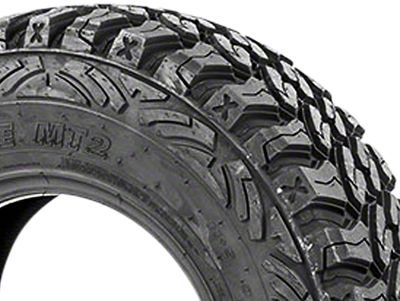 Pro Comp Radial XTreme M/T II (Available From 31 in. to 35 in. Diameters)