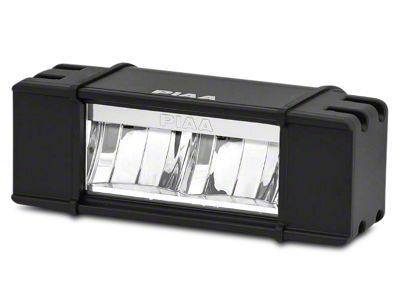 PIAA RF Series 6 in. LED Light Bar - Hybrid Beam
