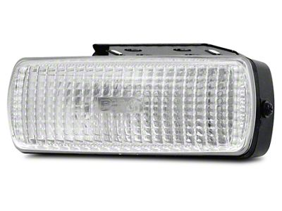 PIAA 1500 Series Clear Halogen Back-Up Light - Flood Beam (07-18 Sierra 1500)