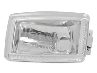 PIAA 2000 Series Replacement Clear Back-Up Light Lens/Refector (07-18 Sierra 1500)