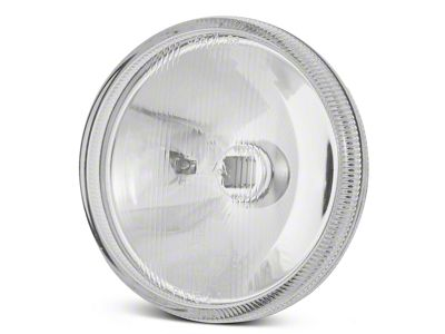 PIAA 540 Series Replacement 5 in. Clear Driving Light Lens/Reflector (07-18 Sierra 1500)