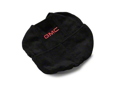Center Console Cover w/ GMC Logo (14-18 Sierra 1500)