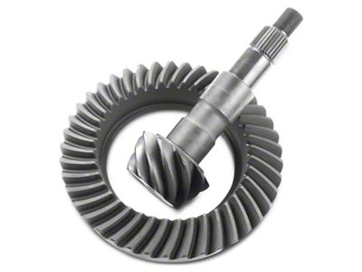 Richmond 8.5 in. & 8.6 in. Rear Ring Gear and Pinion Kit - 4.10 Gears (07-13 Sierra 1500)