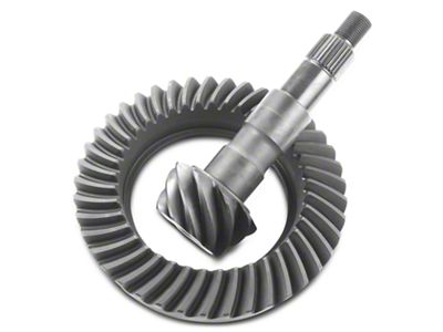 Richmond 8.5 in. & 8.6 in. Rear Ring Gear and Pinion Kit - 4.56 Gears (07-13 Sierra 1500)