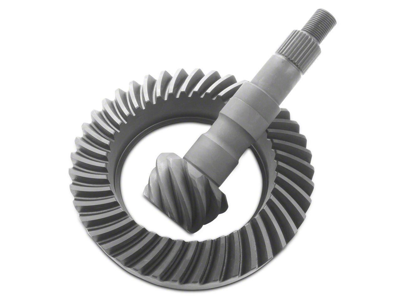 Richmond 8.5 in. & 8.6 in. Rear Ring Gear and Pinion Kit - 5.13 Gears (07-13 Sierra 1500)