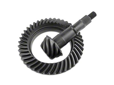 EXCEL from Richmond 9.5 in. Rear Ring Gear and Pinion Kit - 4.56 Gears (07-13 Sierra 1500)
