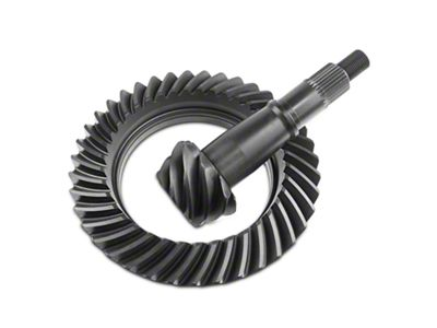 EXCEL from Richmond 9.5 in. Rear Ring Gear and Pinion Kit - 4.88 Gears (07-13 Sierra 1500)