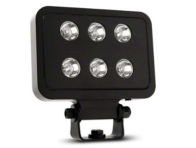 Putco 4 in. Luminix High Power Block LED Light