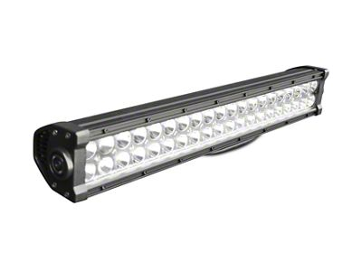 DV8 Off-Road 20 in. Chrome Series LED Light Bar - Flood/Spot Combo