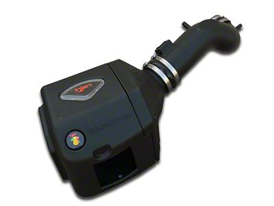 Injen Evolution Cold Air Intake (07-08 5.3L Sierra 1500)