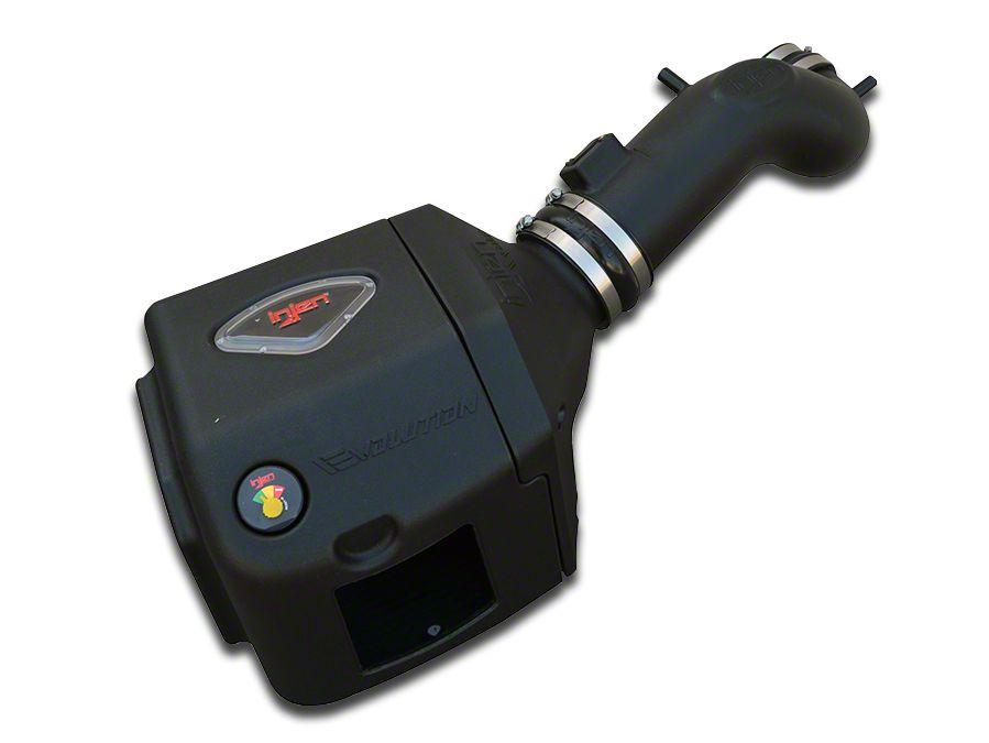 Injen Evolution Cold Air Intake (07-08 6.0L Sierra 1500)