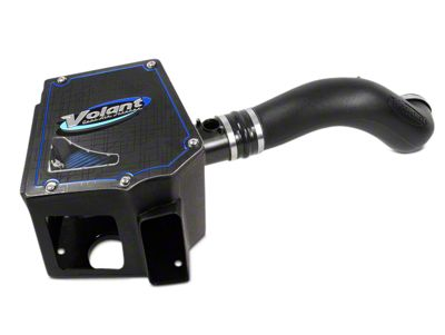 Volant Pro5 Closed Box Cold Air Intake (09-13 6.2L Sierra 1500)