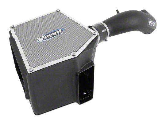 Volant PowerCore Closed Box Cold Air Intake (07-08 5.3L Sierra 1500)