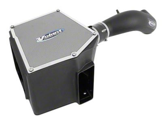 Volant PowerCore Closed Box Cold Air Intake (07-08 6.0L Sierra 1500)