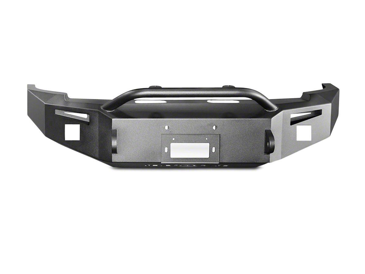 ICI Magnum PR Series Front Non-Winch Bumper (14-15 Sierra 1500)
