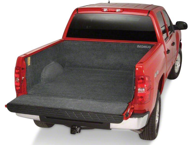 BedRug Bed Liner (07-18 Sierra 1500)