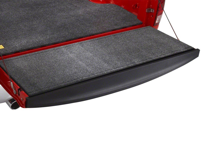 BedRug Tailgate Mat (07-18 Sierra 1500)