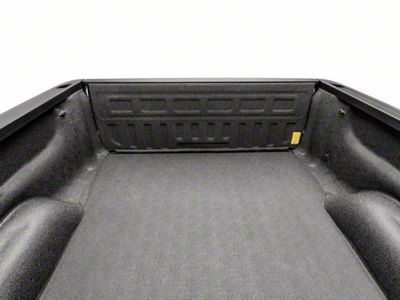BedRug BedTred Ultra Bed Liner (07-18 Sierra 1500, Excluding 07-13 w/ Long Box)