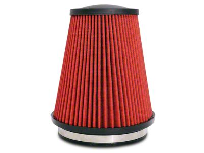 Corsa DryFlow 3D Air Filter - 6 in. x 7.5 in. x 8 in. (07-18 Sierra 1500)