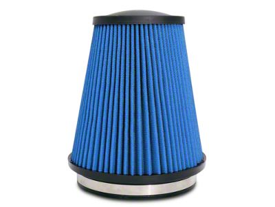 Corsa MaxFlow 5 Air Filter - 6 in. x 7.5 in. x 8 in. (07-18 Sierra 1500)