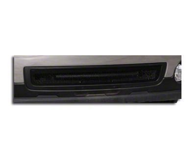 T-REX Upper Class Series Lower Bumper Mesh Grille Insert - Black (07-13 Sierra 1500)