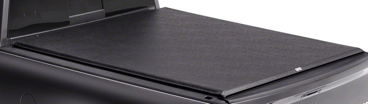 Truxedo Edge Soft Roll-Up Tonneau Cover (14-18 Sierra 1500)