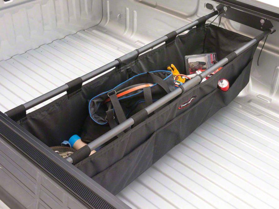 Truxedo Truck Luggage Expedition Cargo Bag (07-18 Sierra 1500)