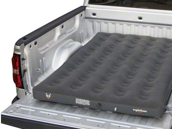 Rightline Gear Truck Bed Air Mattress (07-18 Sierra 1500)