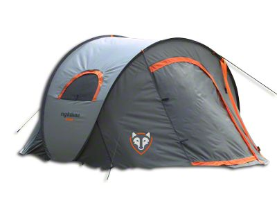 Rightline Gear Pop Up Tent (07-18 Sierra 1500)