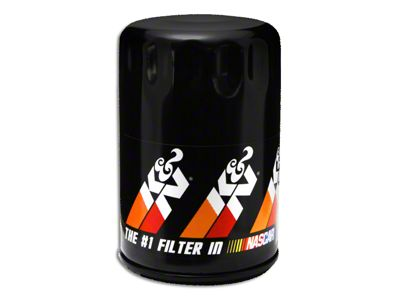 K&N Pro Series Oil Filter (14-18 Sierra 1500)