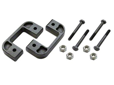 SkyJacker 2 in. Strut Spacer Leveling Kit (07-18 4WD Sierra 1500, Excluding 14-18 Denali)