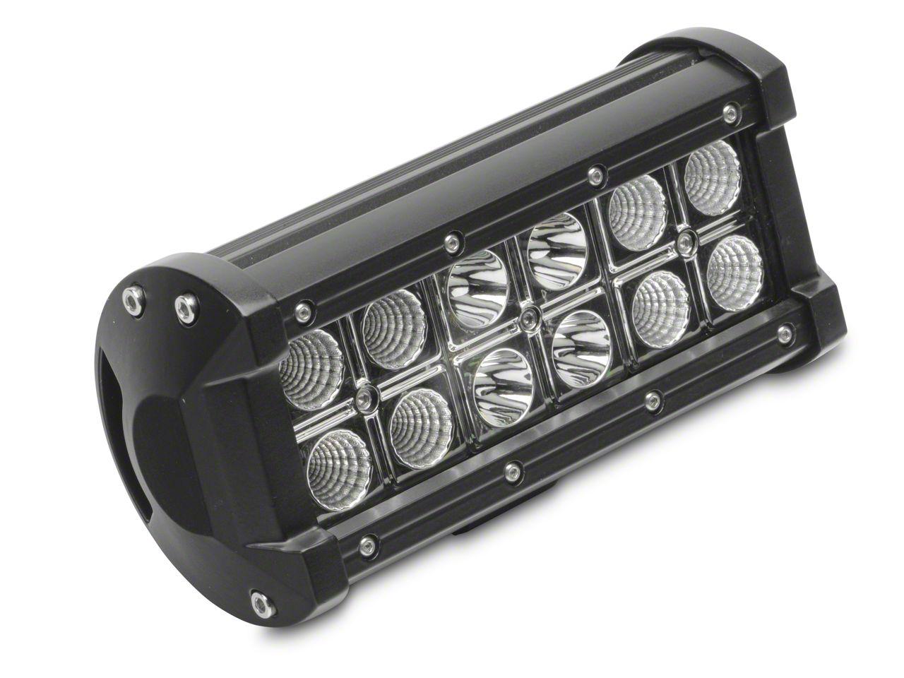 Alteon 7 in. 5 Series LED Light Bar - 30 & 60 Degree Flood Beam