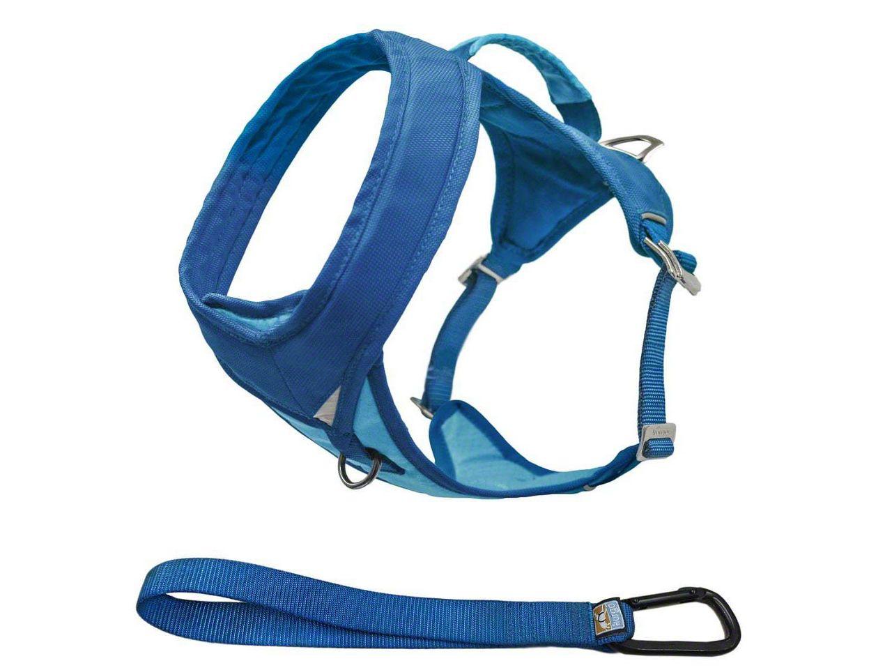 Kurgo Go-Tech Adventure Dog Harness - Black (07-18 Sierra 1500)
