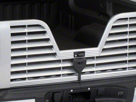 Husky 5th Wheel Tailgate Back Up Camera Mount (09-13 Sierra 1500)