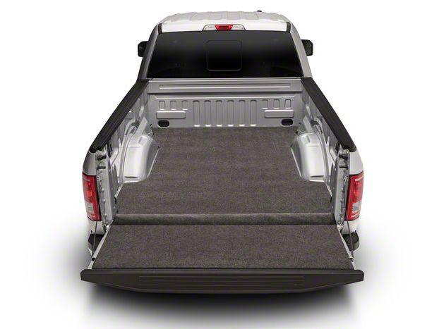 BedRug XLT Bed Mat (07-18 Sierra 1500)