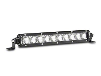 Rigid Industries 10 in. SR-Series LED Light Bar - Flood Beam