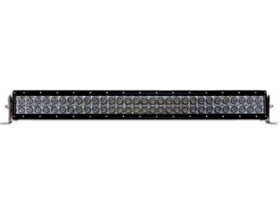 Rigid Industries 30 in. E Series LED Light Bar - Spot Beam