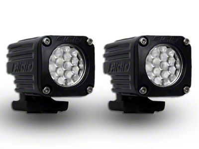 Rigid Industries Ignite Backup Light Kit (07-18 Sierra 1500)