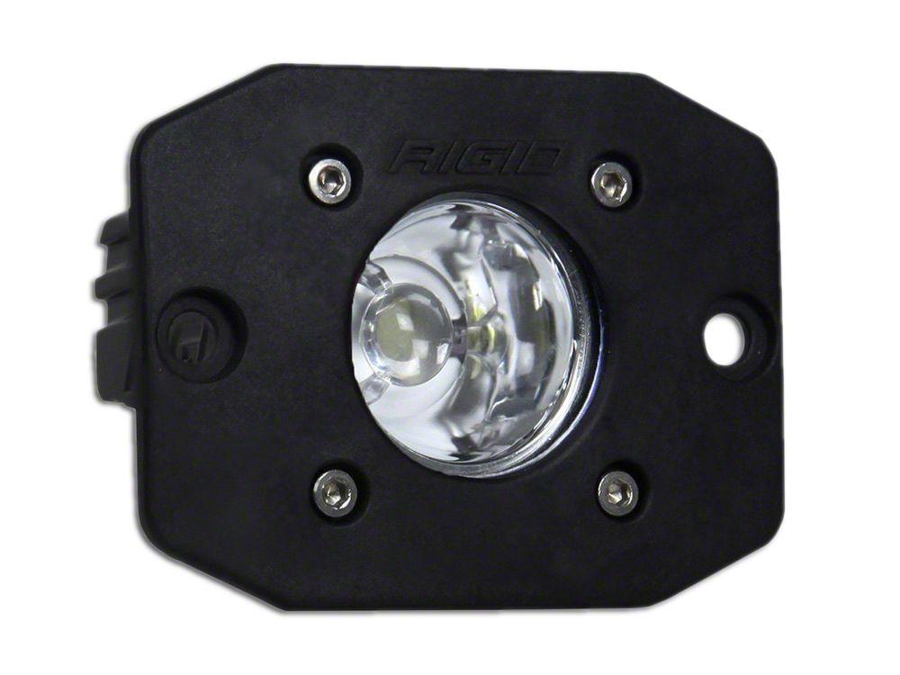 Rigid Industries Ignite Flush Mount LED Light - Flood Beam