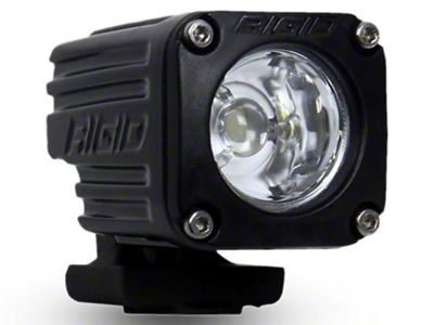 Rigid Industries Ignite Surface Mount LED Light - Flood Beam