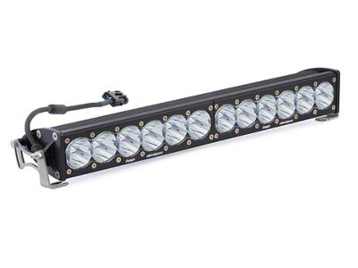 Baja Designs 20 in. OnX6 LED Light Bar - High Speed Spot Beam