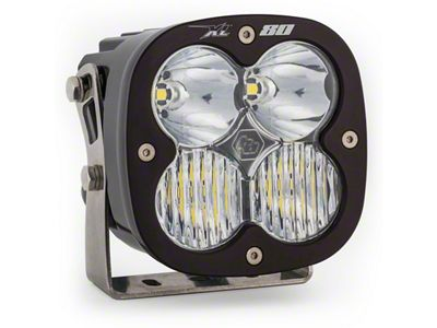 Baja Designs XL80 LED Light - Driving/Combo Beam