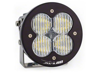 Baja Designs XL-R 80 LED Light - Wide Cornering Beam