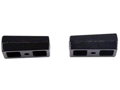 Zone Offroad 2 in. Lift Blocks (07-18 Sierra 1500)
