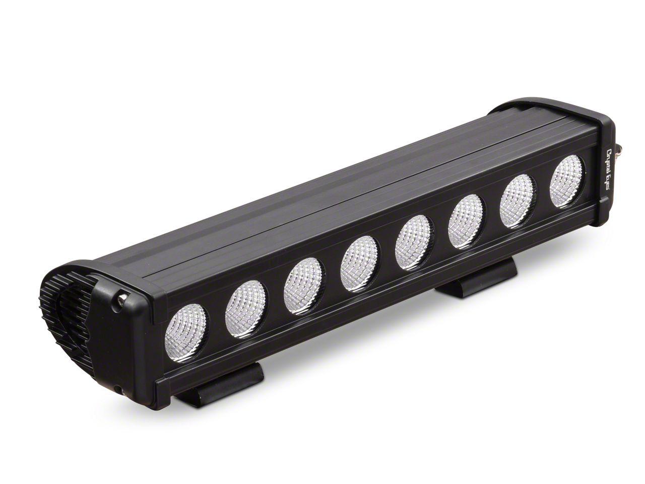Alteon 15 in. 8 Series LED Light Bar - 60 Degree Flood Beam
